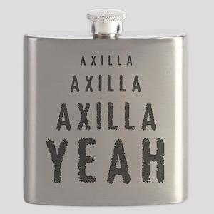 Axilla Flask