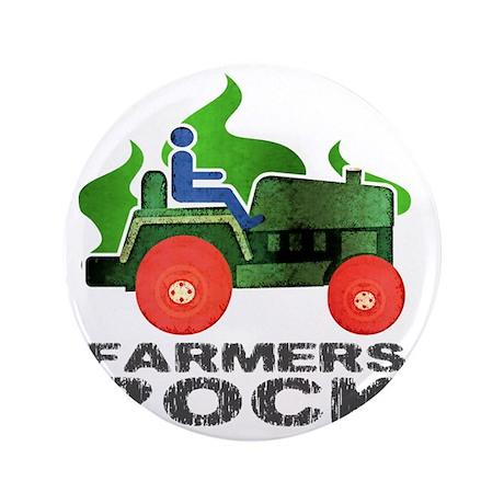 """farmersRockLite 3.5"""" Button"""