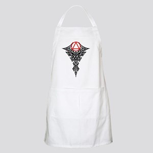 TRIBAL BALL. Apron