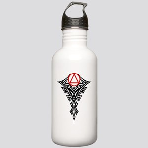 TRIBAL BALL. Stainless Water Bottle 1.0L