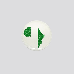 african soccer designs Mini Button