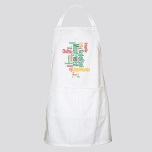wordle 1 dark mountain list Apron