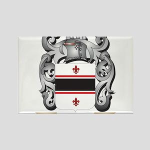 Kepler Coat of Arms - Family Crest Magnets