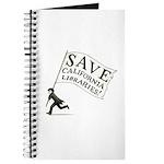 Selznick -Save California Libraries Journal