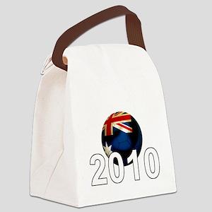 Australia6Bk Canvas Lunch Bag