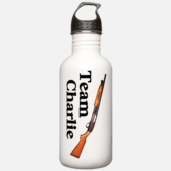 team-charlie-sw Water Bottle