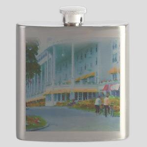 Mac Hotel Side-water Sq Flask