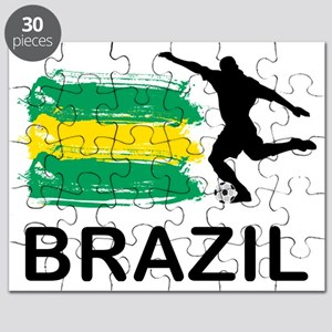 Brazil Football7 Puzzle