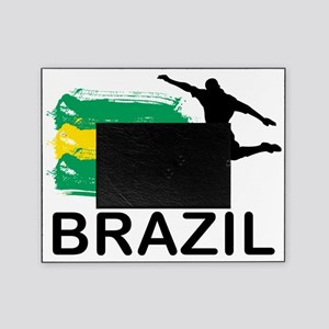 Brazil Football7 Picture Frame