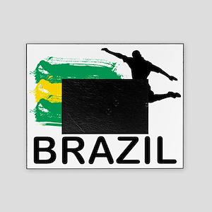 Brazil Football7 Picture Frame