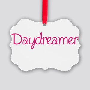 daydreamer2 Picture Ornament