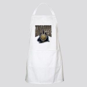 Treasure Hunter2 Apron