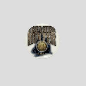 Treasure Hunter2 Mini Button
