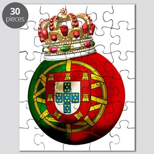 Portugal Football7 Puzzle