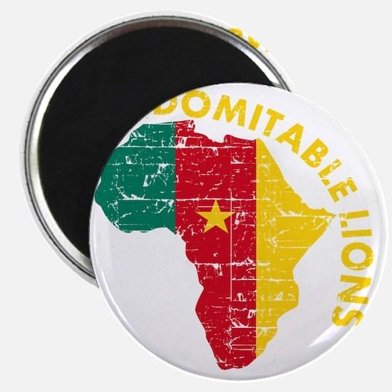 african soccer designs Magnet