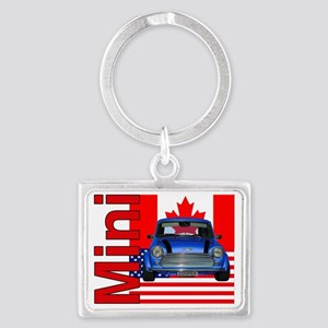 can-am Landscape Keychain