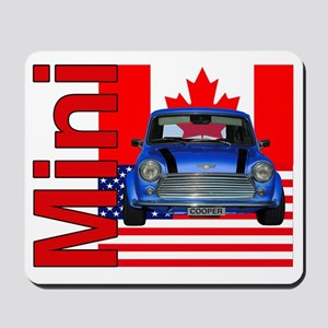 can-am Mousepad