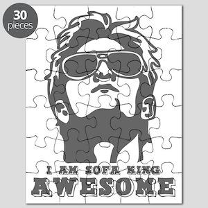 SofaKing-SLVR Puzzle