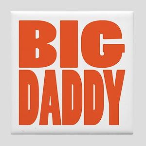 bigdaddy2 Tile Coaster