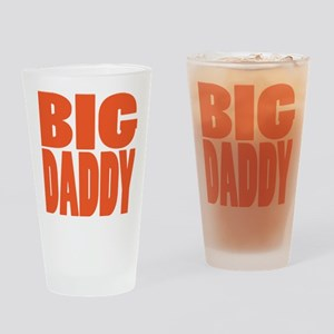 bigdaddy2 Drinking Glass