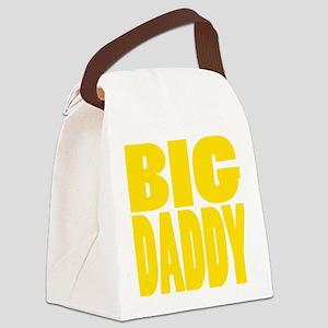 bigdaddy Canvas Lunch Bag
