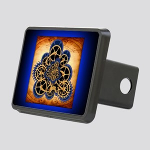 Dreamspell Steampunk notec Rectangular Hitch Cover