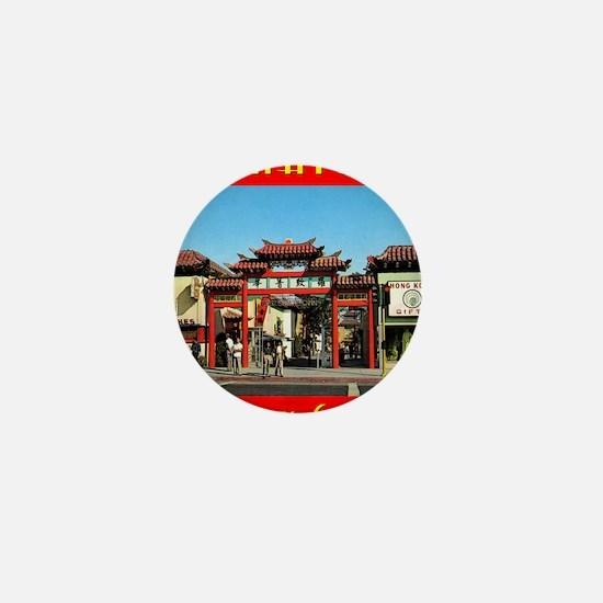 chinatownla Mini Button