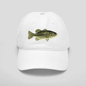 Largemouth Bass Cap