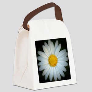 Standout Daisy  Canvas Lunch Bag