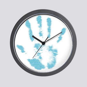 Identity 2 Wall Clock
