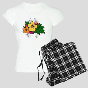 2-Image1-eoeoe Women's Light Pajamas
