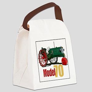 OliverHartParr-4 Canvas Lunch Bag