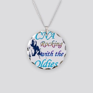 cna rocking copy Necklace Circle Charm