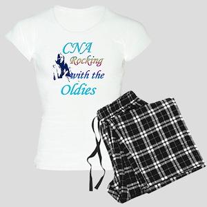cna rocking copy Women's Light Pajamas