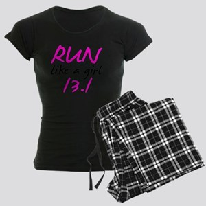 runlikeagirl13 Women's Dark Pajamas