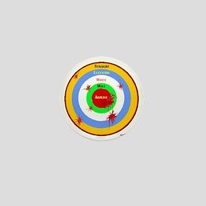 2-todays target.gif Mini Button