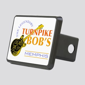 bobsbluesbar Rectangular Hitch Cover
