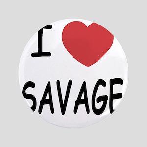 "SAVAGE01 3.5"" Button"