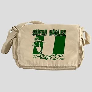Super Eagles Messenger Bag