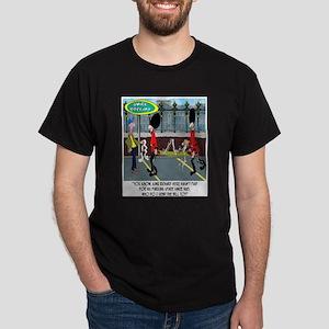 Richard the III's Parking Bill Dark T-Shirt