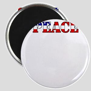 peace b52 dark Magnet