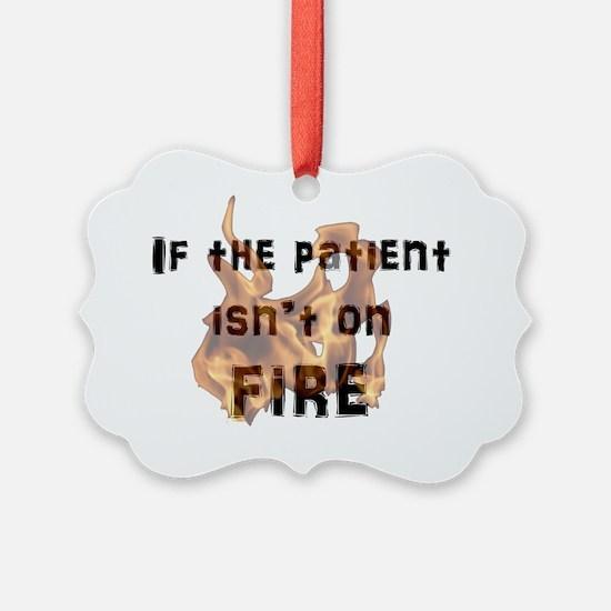 Patient2 Ornament