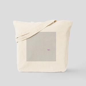 2-v-dark Tote Bag