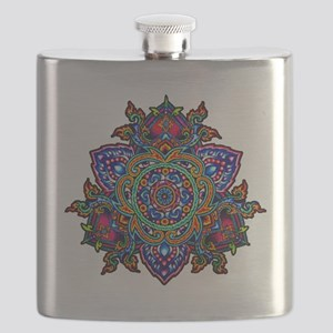 CP_Thai triandala Flask