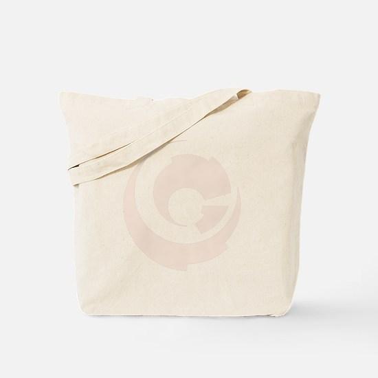 gescom2 Tote Bag