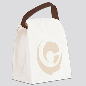 gescom2 Canvas Lunch Bag