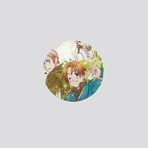 Hetalia Feliciano Vargas Mini Button