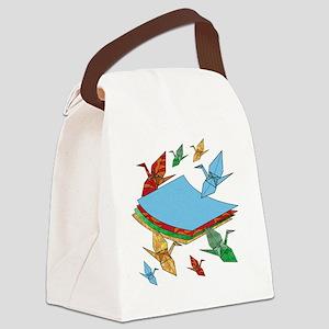 2-Box425x425-Sm Canvas Lunch Bag
