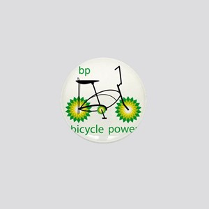 bicycle power Mini Button