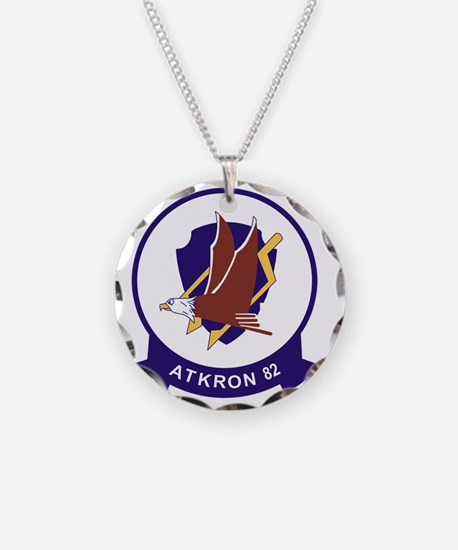 vfa-82 Necklace